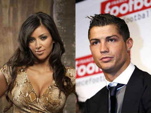 Giải sầu vì chấn thương, Ronaldo vô tư nhảy cùng bồ cũ - 2