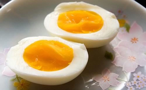 Bệnh tiểu đường, mỡ máu có phải kiêng ăn trứng? - 1