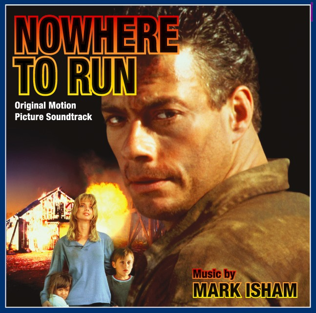 Trailer phim: Nowhere To Run - 1