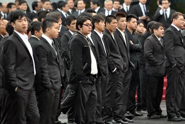 """Hội Tam Hoàng ngày nay: Hàng chục nghìn người """"vô hình"""" - 3"""