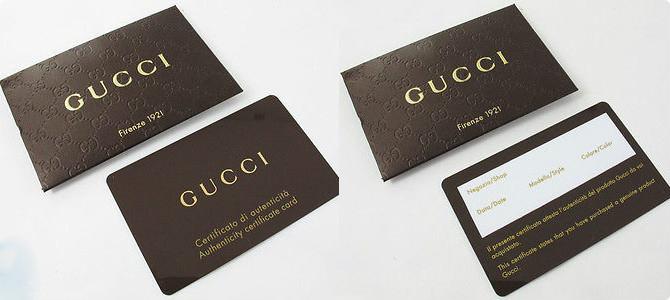 """Kính Gucci, Tom Ford của bạn là """"xịn"""" hay """"rởm""""? - 3"""