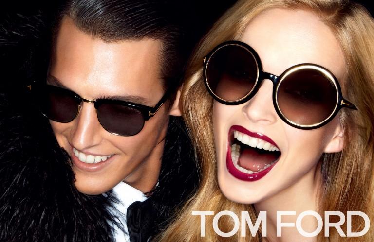 """Kính Gucci, Tom Ford của bạn là """"xịn"""" hay """"rởm""""? - 6"""