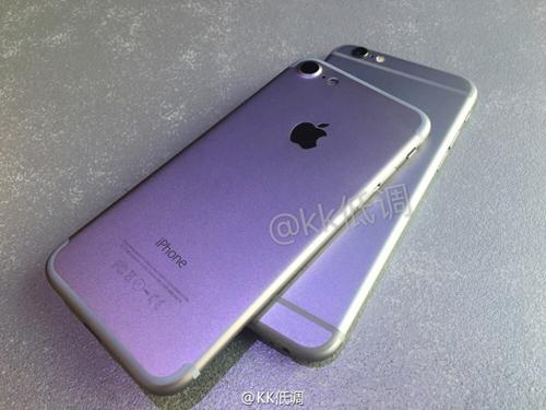 Video trên tay iPhone 7, bán ra ngày 16/9 - 1
