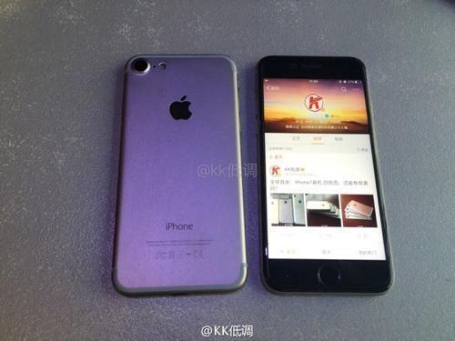 Video trên tay iPhone 7, bán ra ngày 16/9 - 2