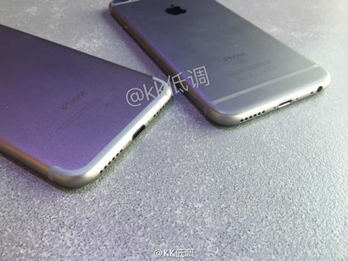 Video trên tay iPhone 7, bán ra ngày 16/9 - 3