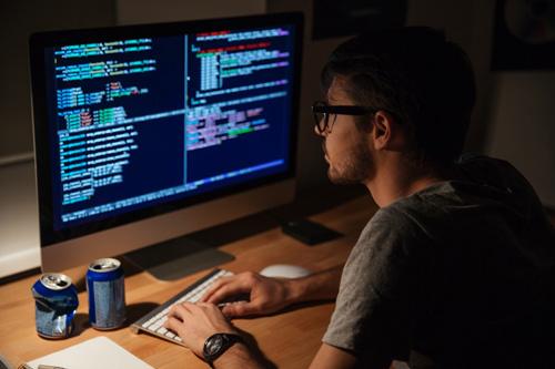 7 lí do khiến giới trẻ thích học lập trình - 1