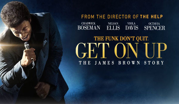 Trailer phim: Get On Up - 1