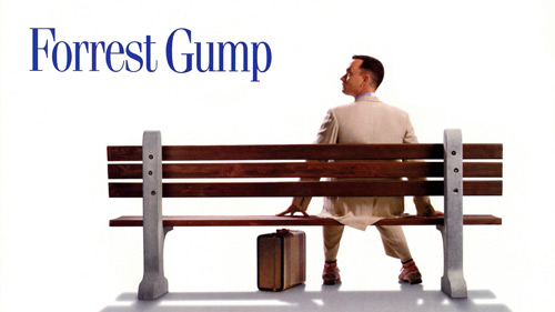 """Forrest Gump: """"Thằng đần"""" khiến cả thế giới nể phục - 1"""