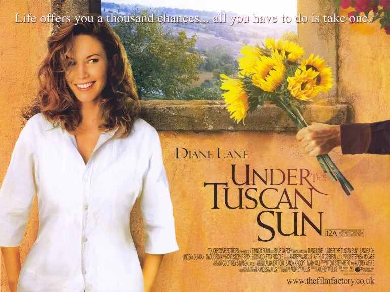 Trailer phim: Under The Tuscan Sun - 1