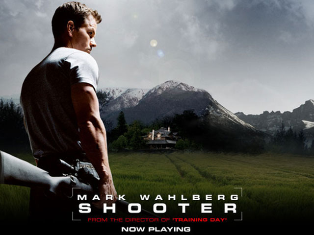 Trailer phim: Shooter - 1