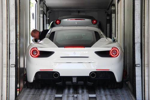 Ferrari 488 GTB mới mua của Cường Đô la có gì đặc biệt? - 6