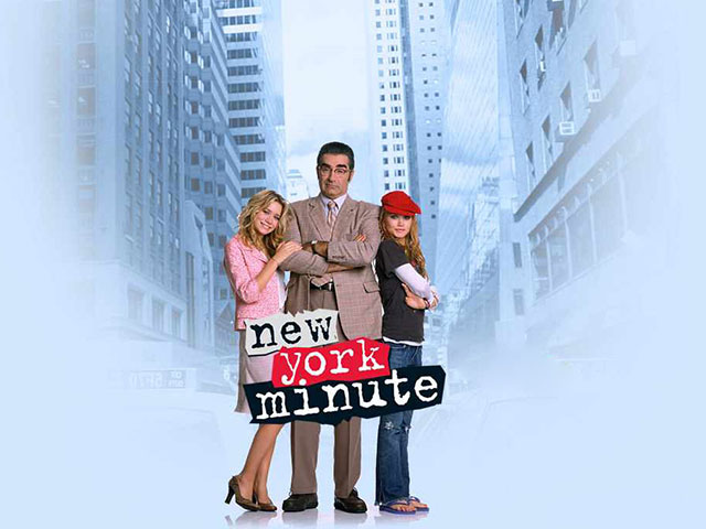 Trailer phim: New York Minute - 2