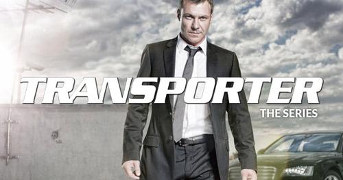 """'Rung chuyển' màn ảnh nhỏ với series phim """"Người vận chuyển"""" - 1"""