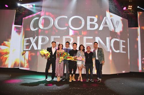 Hoành tráng sự kiện giải trí Cocobay Experience - 2