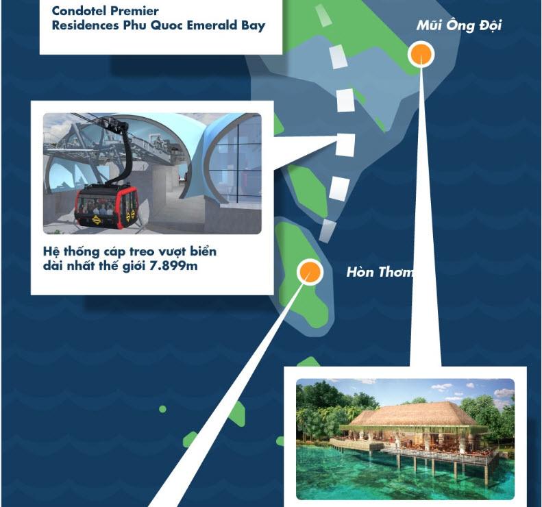 Phía Nam đảo Phú Quốc: Một năm bứt phá - 6