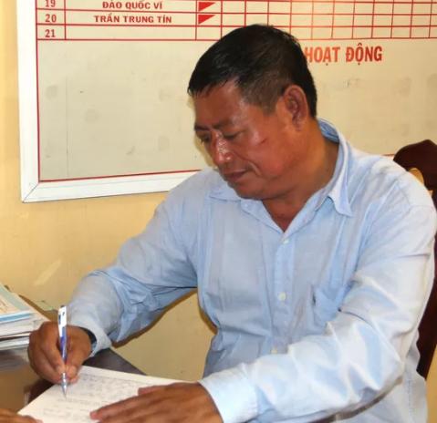 Khởi tố trung tá Campuchia bắn chết chủ tiệm vàng - 1