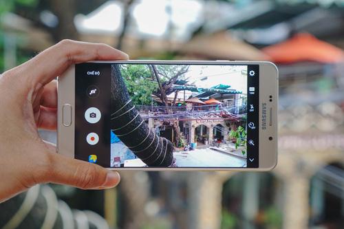 Trải nghiệm người dùng tuyệt vời với Galaxy A9 Pro 2016 - 4