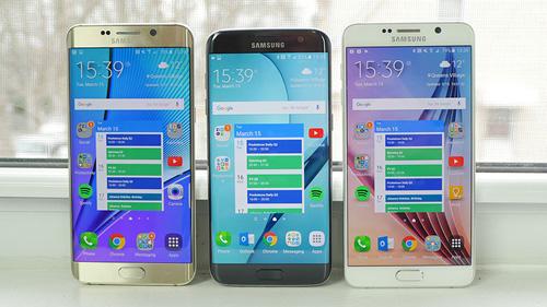 """Hiệu năng và thiết kế hoàn hảo - Điểm rơi được kỳ vọng ở """"bom tấn"""" Galaxy Note7 - 1"""