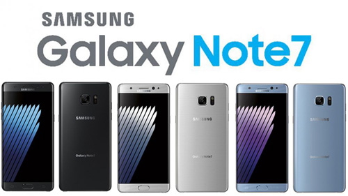 """Hiệu năng và thiết kế hoàn hảo - Điểm rơi được kỳ vọng ở """"bom tấn"""" Galaxy Note7 - 2"""