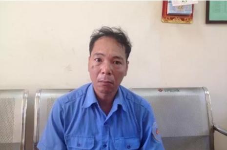 Người gạ tình mẹ cháu bé mất tích ở Hà Nội đã được thả - 1