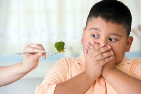 Trẻ béo phì cũng thiếu vi chất? - 1