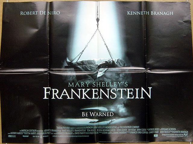 Trailer phim: Mary Shelley's Frankenstein - 1