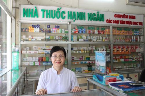Kinh nghiệm trị nám tàn nhang hiệu quả ở tuổi 50 của dược sĩ Minh Hạnh - 2