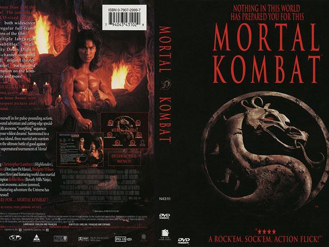Trailer phim: Mortal Kombat - 1