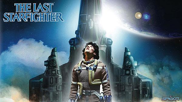 Trailer phim: The Last Starfighter - 1