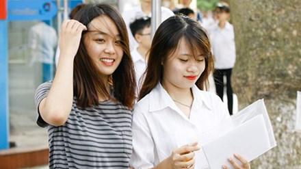 ĐH Quốc gia TP.HCM nhận hồ sơ xét tuyển bằng điểm sàn - 1