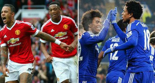 "CLB bị ghét nhất PremierLeague: Chelsea, MU ""vô đối"" - 1"