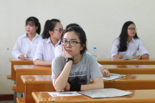 Vì sao gần 90% thí sinh có điểm Tiếng Anh dưới trung bình? - 2