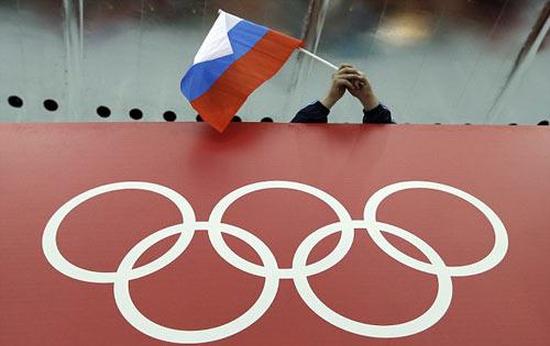 """Thể thao Nga """"tế thần"""" 8 VĐV để mở đường Olympic - 1"""