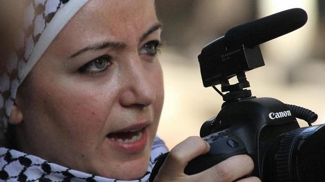 """Những nữ nhà báo không sợ """"đầu rơi máu chảy"""" ở Syria - 4"""
