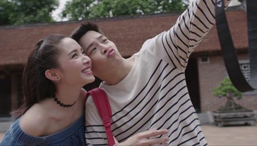 Hà Nội cực đẹp trong phim Thái Lan đang gây sốt - 1