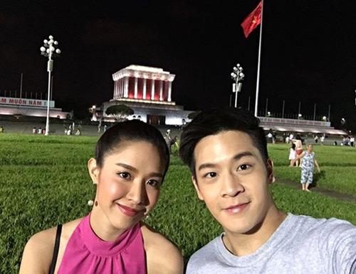 Hà Nội cực đẹp trong phim Thái Lan đang gây sốt - 5