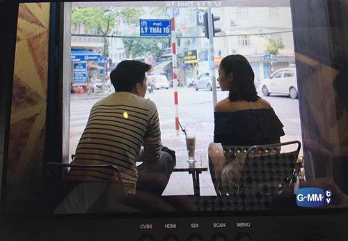 Hà Nội cực đẹp trong phim Thái Lan đang gây sốt - 4