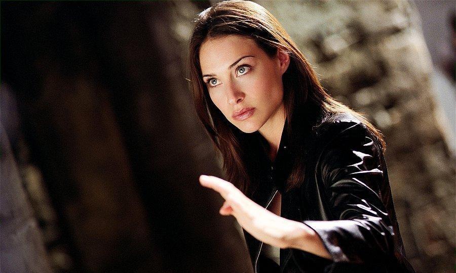 Điểm mặt những đả nữ tuyệt sắc trong phim Thành Long - 9