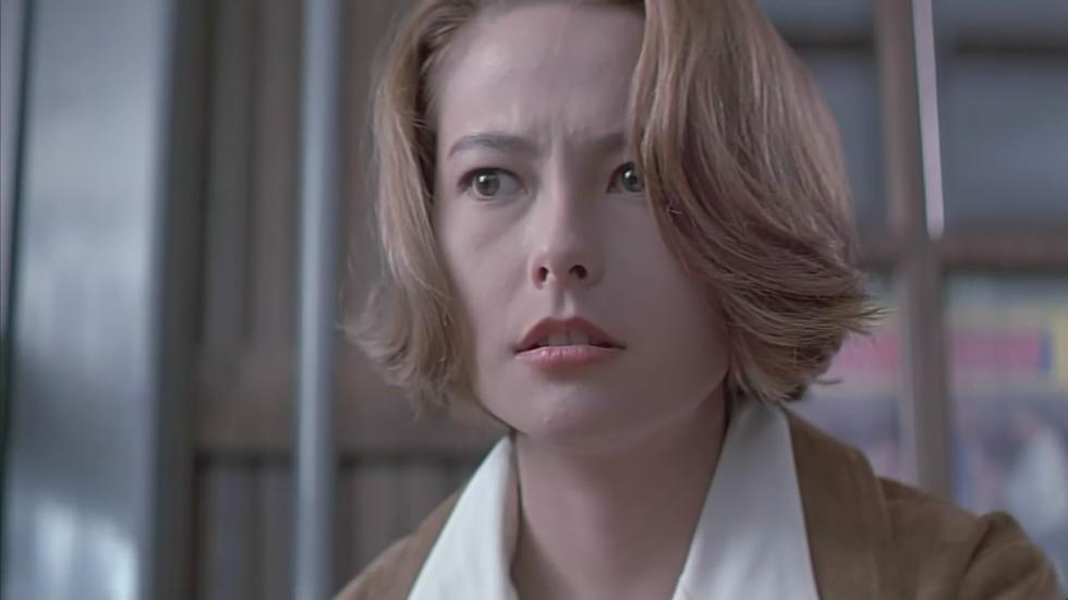 Điểm mặt những đả nữ tuyệt sắc trong phim Thành Long - 11