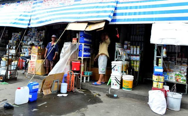 """TP.HCM: Sẽ đóng cửa chợ """"thần chết"""" Kim Biên - 1"""