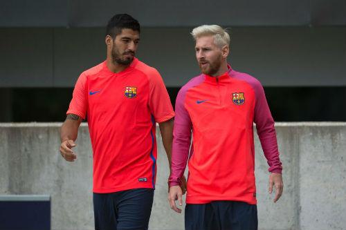 """""""Người cũ"""" tố Barca âm mưu tống khứ Messi - 1"""