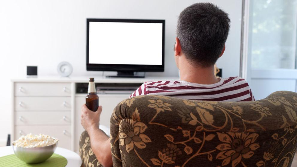 Xem TV cũng có thể gây chết người - 1