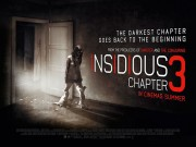 Trailer phim: Insidious: Chapter 3