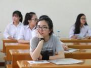 Vì sao gần 90% thí sinh có điểm Tiếng Anh dưới trung bình?