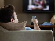 Xem TV cũng có thể gây chết người