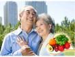 Dinh dưỡng cho trái tim khỏe mạnh