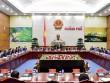 Chính phủ đề nghị giữ nguyên tên 22 bộ, ngành để tránh lãng phí