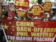 Trung Quốc nhờ Mỹ nối lại đàm phán với Philippines