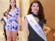 Chuyên gia Mỹ dạy thí sinh Hoa hậu Bản sắc Việt đi catwalk