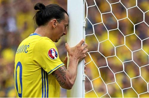 Những khoảnh khắc ấn tượng của Euro 2016 - 3
